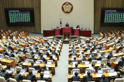 Speaker to put election, prosecution reform bills to vote this week
