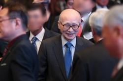 Ex-Daewoo Group chief Kim Woo-choong dies at 82