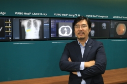 [INTERVIEW] Startup Vuno eyes IPO as AI-powered diagnostic software ups presence