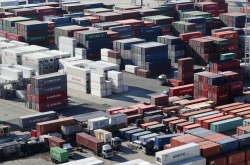Korea's export prices dip for 3rd month in Nov.