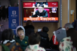 North's silence on inter-Korean matters puts Seoul on edge