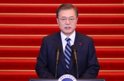 [News Analysis] Moon seeks renewed role in inter-Korean relations amid nuclear deadlock