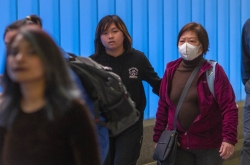 SARS-like virus spreads in China, nearly 140 new cases
