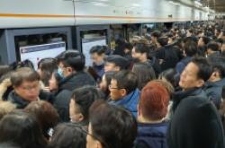2.7b passengers used Seoul metro last year