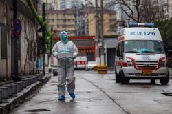 China's coronavirus raises economic concerns in Korea