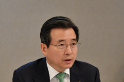 S. Korea ready to take action against economic fallout from new coronavirus