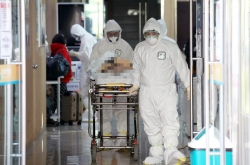 Korea confirms three more coronavirus cases