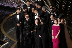 'Parasite' wins best picture at Oscars