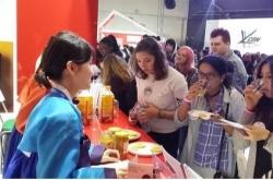 Overseas Korean food fairs to entice palates