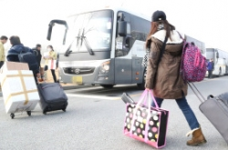 700 Wuhan evacuees released from quarantine centers