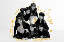BTS shares longest-ever tracklist for upcoming album