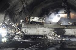 1 more dead in expressway pileup