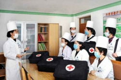 Red Cross requests sanctions exemption for Pyongyang to fight COVID-19