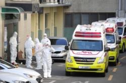 S. Korea's virus cases soar to 763, containment of more outbreaks in Daegu in focus