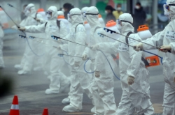 This weekend crucial for coronavirus containment, cases to spike in Daegu: KCDC