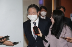 FM Kang calls in Japanese Amb. Tomita to protest new entry restrictions