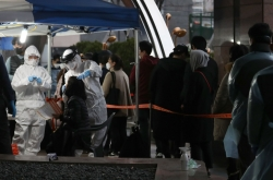 Virus infections linked to Seoul call center reach 90: mayor
