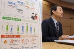 S. Korea's job figures improve in Feb. amid virus fears