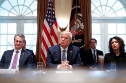 Trump to make primetime address on US coronavirus response
