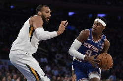 NBA to suspend games after Jazz player tests positive for coronavirus