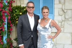 Tom Hanks in Australian hospital after testing positive for coronavirus