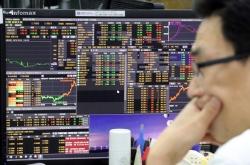 Seoul stock market crashes 6% as virus panic deepens