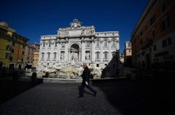 Italy's virus toll tops 4,000 after new one-day record