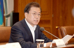 Moon vows W100tr rescue package to reinvigorate economy