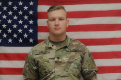 Another US soldier stationed in Pyeongtaek dies, cause unknown