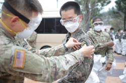 Navy sailor tests positive for coronavirus again after full recovery