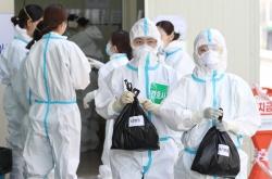 Korea reports 81 new cases amid lingering concerns