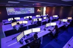 Cyberattacks in Korea spike on virus crisis