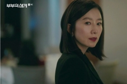 [Herald Review] How 'World of Married' escaped being cliche love affair story