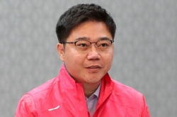 Ruling party raps defector elects over Kim Jong-un remarks