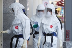 S. Korea reports no new local virus cases for 3rd day amid lax social distancing