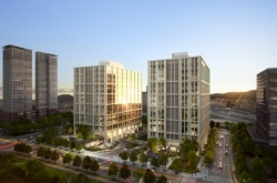 SK affiliate to acquire Young City office complex for W545.8b