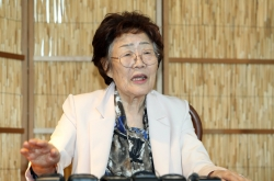 'Comfort women' advocacy group denies 'misappropriation' claims by victim