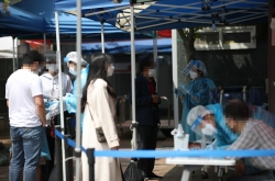 S. Korea struggles to contain more club-linked virus cases