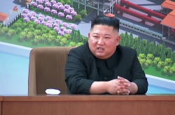 North replaces head of spy agency, Kim Jong-un's bodyguard: ministry