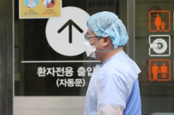 Korea at critical moment in fight against second wave of infections