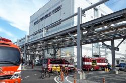 Fire at LG Chem lab kills 1, injures 2