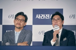 Actor-turned-director Jung Jin-young says directorial debut 'Me and Me' a sad comedy