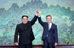 Moon's progress on NK at risk of being undone