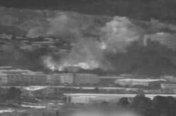 Neighbors react to shock of NK demolition