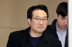 S. Korea's nuclear envoy arrives in US amid NK tensions