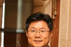 BlackRock Korea head to extend term