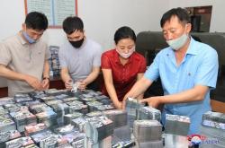 NK reinstalls propaganda loudspeakers, gets ready to drop 12 million anti-Seoul leaflets
