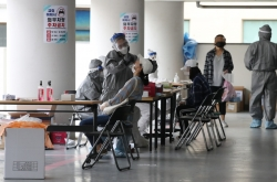 Seoul adopts three-level social distancing as virus cases rise