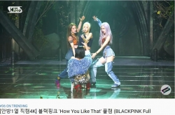 K-pop labels call for fair profit-sharing rules for TV show clips
