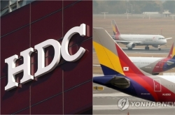 Russia approves HDC's Asiana takeover, final stage for merger deal cleared: HDC
